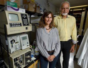 Researchers and Marijuana Treatment